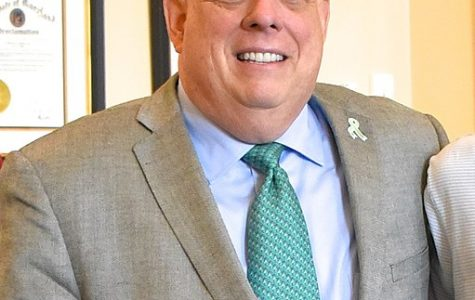 Online Exclusive: Governor Hogan intends to push back school start