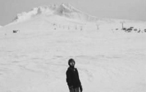 Students enjoy time at local ski resorts