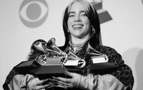 Grammys full of surpises, new records
