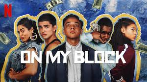 Online Exclusive: On my block
