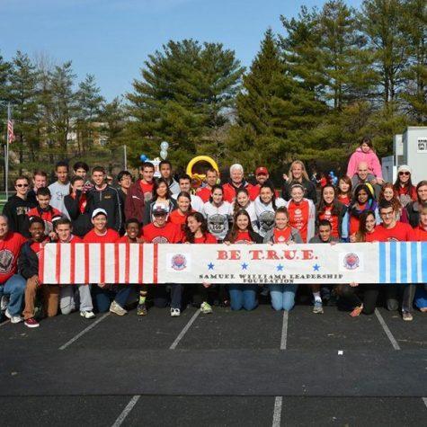 Be T.R.U.E. 5 kilometer race honors Samuel Williams