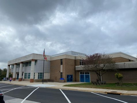 Wootton spends another day without students or staff. The last day of in-person instruction was March 13.