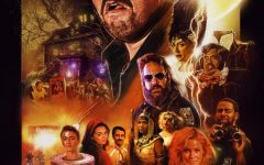 Hubie Halloween was released Oct 7 on Netflix.