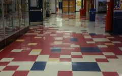 Wootton has not had students flooding the hallways and Commons in seven months due to the Coronavirus.