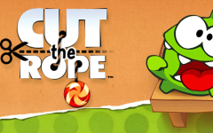 The Game Development Club was founded by Michael Li and Christopher Li in hopes of implementing their programming knowledge into creating games. Cut The Rope is an example of a phone application with simple instructions that requires complex programming.