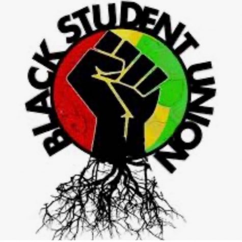 A new logo for the club representing Black Student Union.
