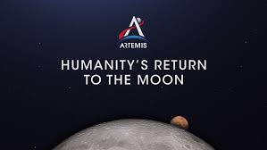 NASA's Artemis Mission plans to return humanity to the moon by 2024, and has already begun assembling spacecrafts and training astronauts.