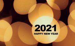 Hopefully 2021 will be better.