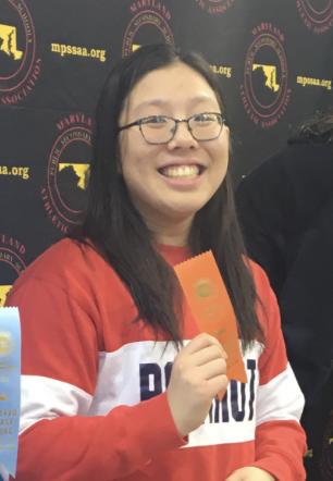 Luna Zhang