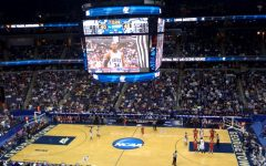 #3 seed Xavier vs. #14 seed Georgia: March 20, 2008 NCAA Tournament from the Verizon Center in Washington D.C.