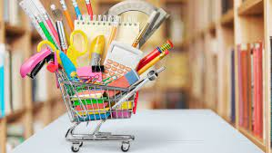 Students consider whether or not an in-person fourth quarter requires back-to-school shopping.