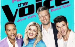Judges John Legend, Kelly Clarkson, Blake Shelton and Nick Jonas are taking part of NBC's The Voice's 20th season.