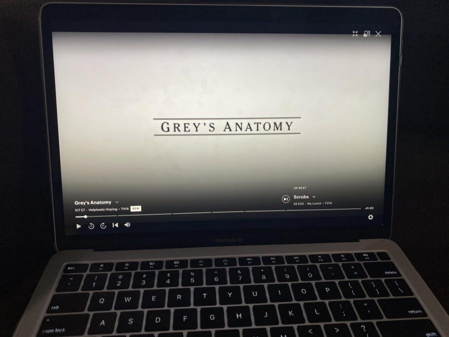 The+second+half+of+Grey%27s+Anatomy+Season+17+aired+on+Mar.+11.