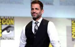 Director Zack Snyder left the project due to a personal tragedy prior to the film's theatrical release.