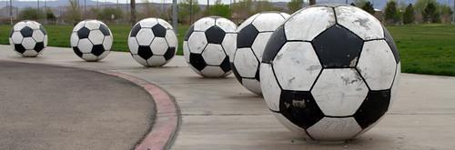 JV girls' soccer has a successful season.