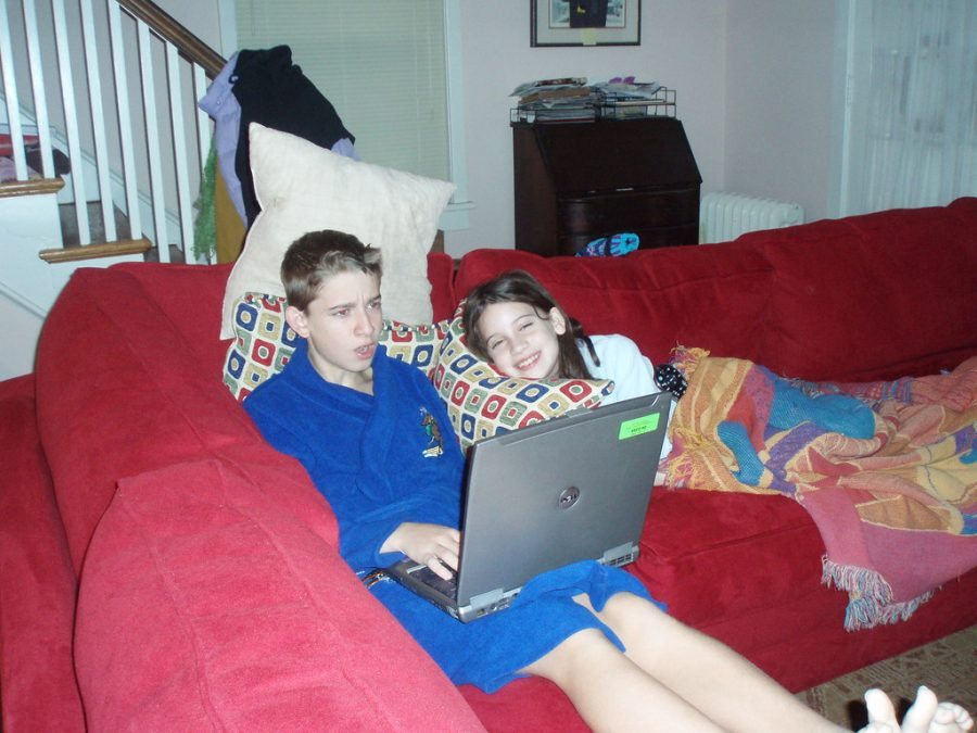 Students may benefit from the MCPS Virtual Academy by having more time to take care of siblings.