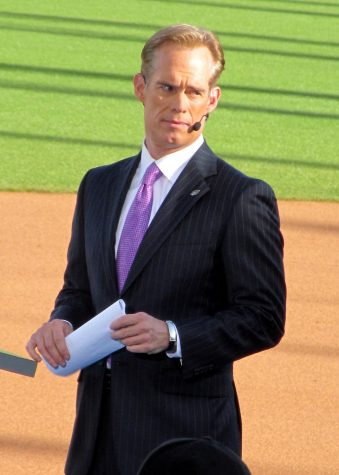 NFL and MLB play-by-play announcer Joe Buck will be a guest host of Jeopardy this summer.
