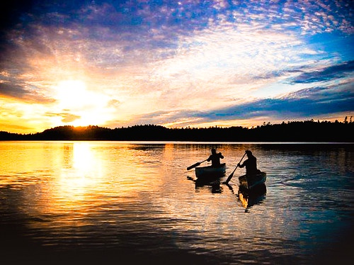 Summer camps are in full effect this year so get out on that lake and enjoy the season.