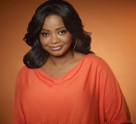 Octavia Spencer stars in new movie ThunderForce.