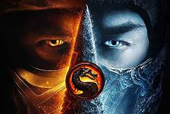 The Mortal Combat movie was released on Apr. 23.