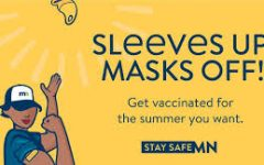 Right on the brink of summer 2021, mask mandates are being lifted across the country, with increases in vaccinations hopefully spelling the end for the COVID-19 pandemic.