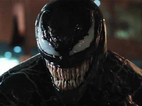 Venom hits the big screen for the second time in the sequel Venom: Let There Be Carnage.